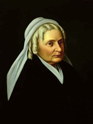 Mrs. Robert E. Lee, whose Gingerbread 1800s recipe has been supplied in this article.